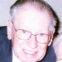 James George Krabbe