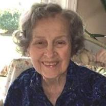Mrs. Hilda S. Fiorenza