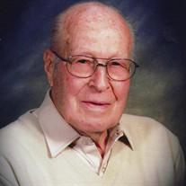 Raymond E. Poisson