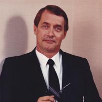 """William Albert """"Bill"""" Kelly"""