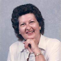 Margaret E. Ellis