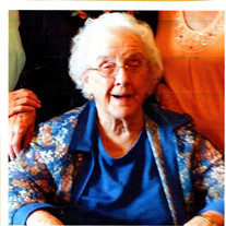 Phyllis Jean Barnett