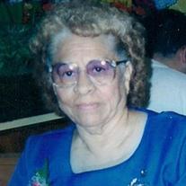 Maria  Gloria Uvalle Gomez