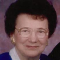 Nellie M. Dush
