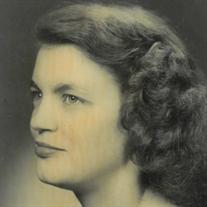 Connie K. Faucett