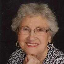 Sylvia Sandifer Pierce