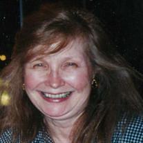 Sharon Gregor