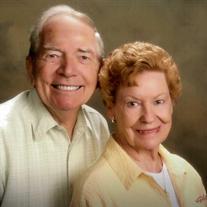 Bill & Fern Louton