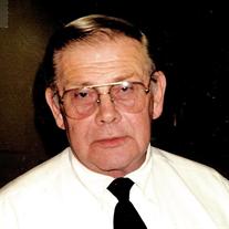 John William Blackwood