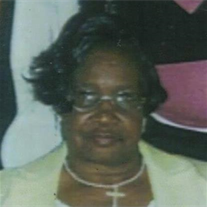 Ms. Williamae E. Ellis