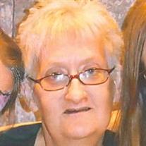 Michele Allman Stewart
