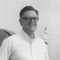 Charles Watson Pearson