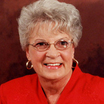Joyce  Simpson Rouse