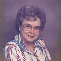 Martha Lorraine (Ballard) Martin-Elems