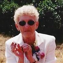 Sandra Lou Muhr