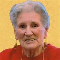 Gertrude H. Cornell