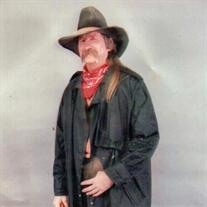 """Paul """"Cowboy"""" Hellams Jr."""