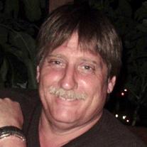 Mark Daniel Dowding