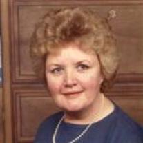 Sadie Mae  Parosky