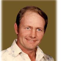 """Byron """"Barney"""" Hoffmeier"""