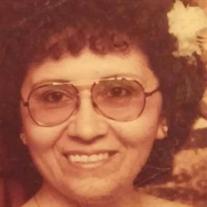 Lydia Frausto Martinez