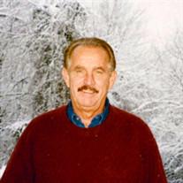 "William ""Bill"" Jones"