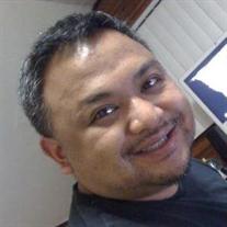 Jeffrey A. Molomolo