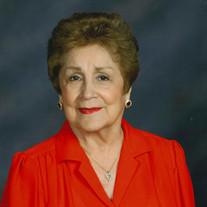 Dora  Lambert