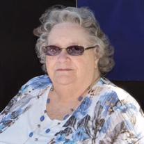 Marjorie A. Geller