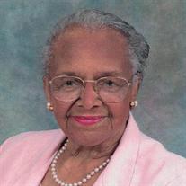 Mrs.  Rebecca Patterson Fishback