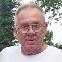 Zeke Sanders