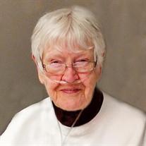 Margaret L. Korinke