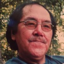 Samuel Leonard Komakhuk