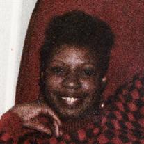 Mrs. Octavia Ivy