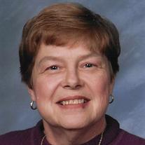 Judy Marie Finkemeier