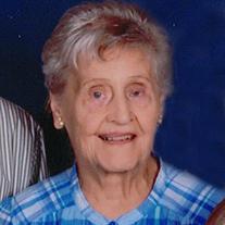 Dorothy A. (Wurm) Wagner