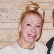 Elsie V. Volpe
