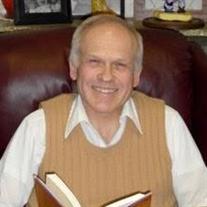 Kent Jackson Fetzer