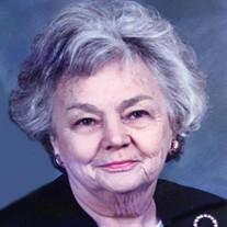Mary Elizabeth Duncan Gonia