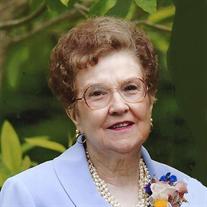 Mary Wanda Schadt Fischer