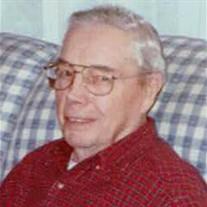 Ralph Emerson Williams Sr.