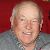 William B. Hart