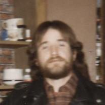 Charles G Burchfield  (Chuck)