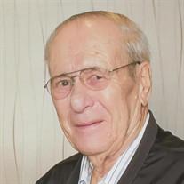 Lester  James Pedersen