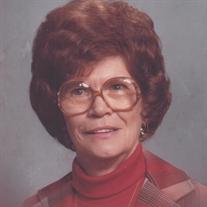Irma Ann Kleffner