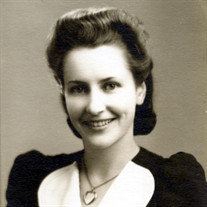 Grace Westra