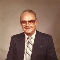 Eugene Fancher