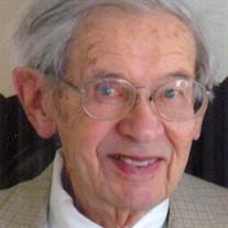 John Howard Sterne M.D.