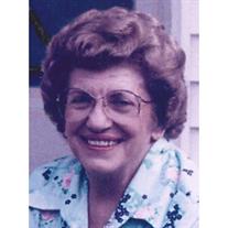 Doris Preston