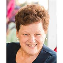 Marilyn M. Meyer